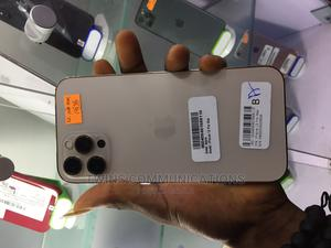 Apple iPhone 12 Pro Max 128GB Gold | Mobile Phones for sale in Lagos State, Ikeja