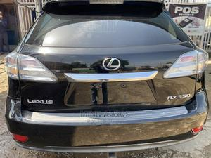 New Lexus RX 2010 350 Black | Cars for sale in Lagos State, Ikeja