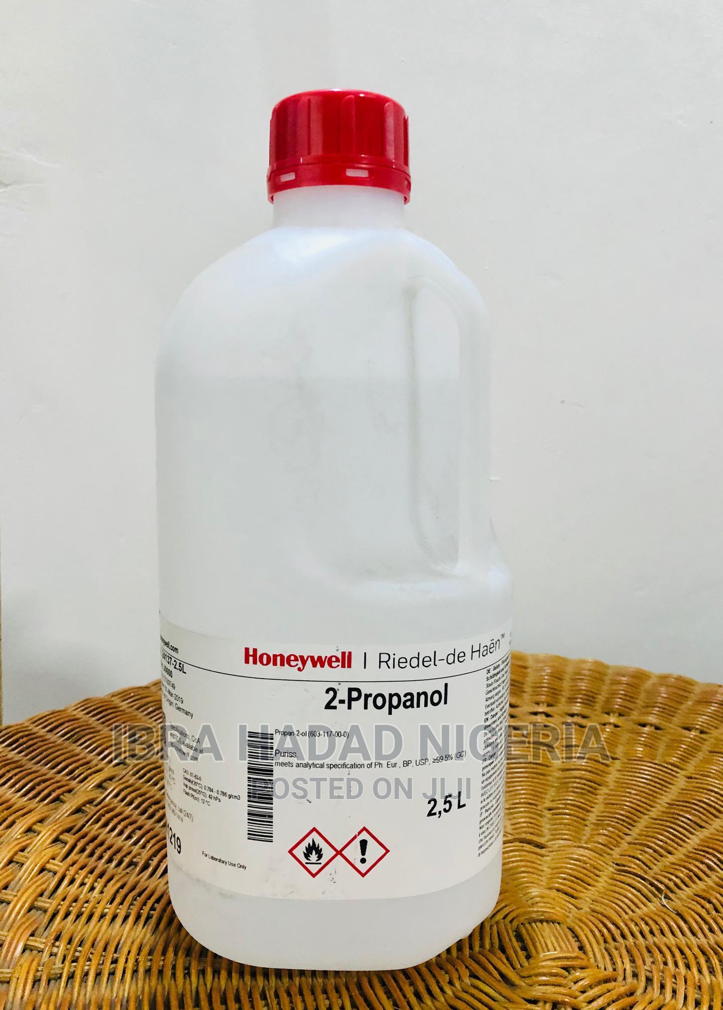 Archive: 2 Propanol 2.5L