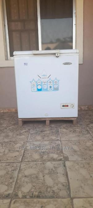 Haier Thermocool Chest Freezer | Kitchen Appliances for sale in Abuja (FCT) State, Lugbe District