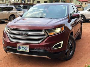 Ford Edge 2016 Brown   Cars for sale in Lagos State, Ikeja