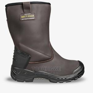 Boreas Safety Jogger Safety Shoe Safety Boot   Shoes for sale in Lagos State, Ikeja