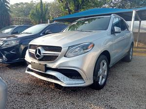 Mercedes-Benz GLE-Class 2017 Silver | Cars for sale in Abuja (FCT) State, Garki 2