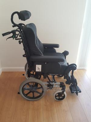 Invacare Azalea Assist Wheelchair | Medical Supplies & Equipment for sale in Lagos State, Ikeja