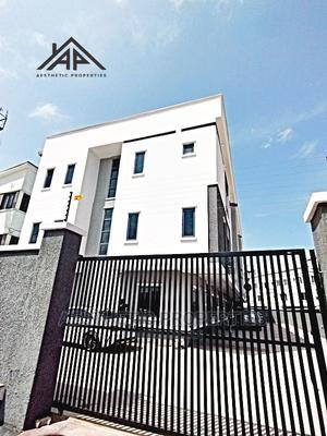 4bdrm Maisonette in Lekki for Sale | Houses & Apartments For Sale for sale in Lagos State, Lekki
