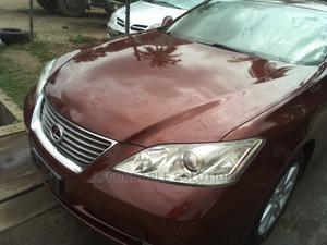 Lexus ES 2007 Red | Cars for sale in Lagos State, Abule Egba