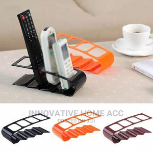 Remote Control Holder/Organizer | Accessories & Supplies for Electronics for sale in Lagos State, Maryland