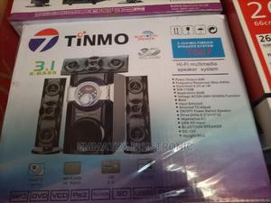 Tinmo Bluetooth Home Theater System | Audio & Music Equipment for sale in Lagos State, Surulere