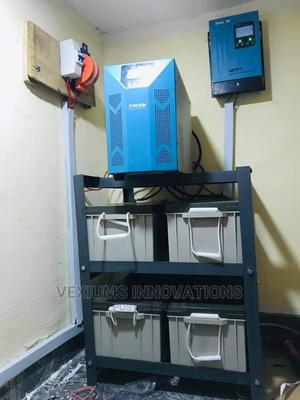 7.5kva Solar Energy System | Solar Energy for sale in Abuja (FCT) State, Central Business District