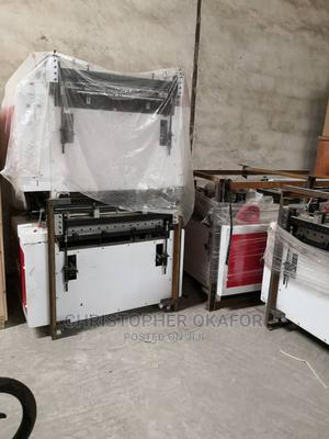 Cutting and Sealing Machine Single Decker | Manufacturing Equipment for sale in Delta State, Ugheli