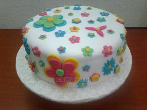 Wedding Birthday Cakes | Meals & Drinks for sale in Abuja (FCT) State, Kubwa