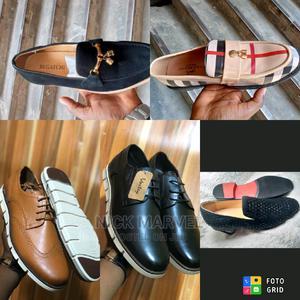 Original Men Coperate Flat Shoes | Shoes for sale in Delta State, Warri