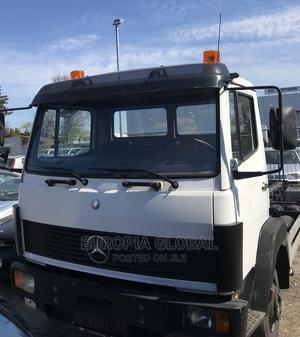 Mercedes Benz 814 | Trucks & Trailers for sale in Delta State, Oshimili South