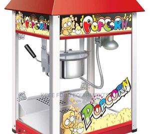 Top Grade Popcorn Machine Red   Restaurant & Catering Equipment for sale in Lagos State, Ojo