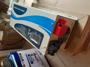 5kva 24v Power Star Inverter | Solar Energy for sale in Lagos State, Ikeja