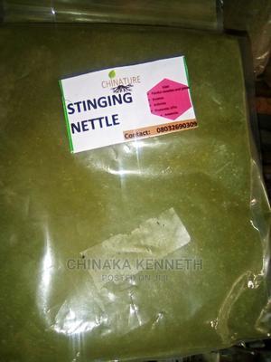 Nettle. Leaf Powder(1 Kg).   Vitamins & Supplements for sale in Rivers State, Port-Harcourt