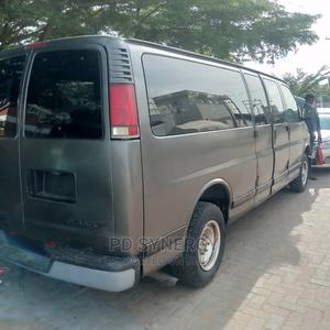Chevrolet Avalanche 2002 Brown   Cars for sale in Lagos State, Ojodu