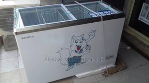 SKYRUN Showcases Chest Freezer 350litters 100%Copper | Store Equipment for sale in Lagos State, Ikeja