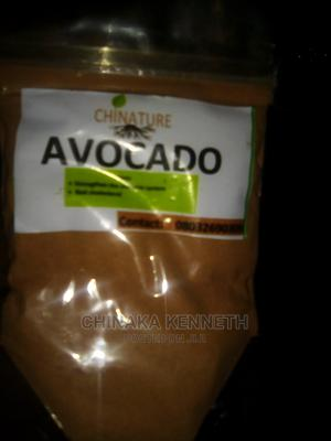 Avocado Seed Powder .   Vitamins & Supplements for sale in Rivers State, Port-Harcourt