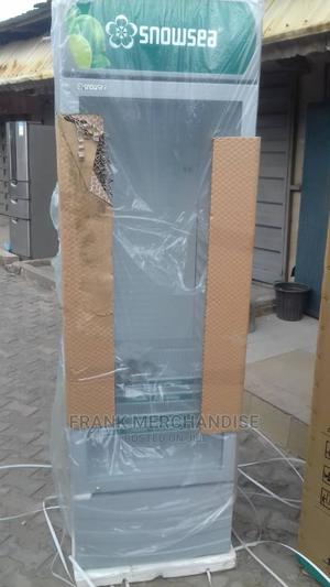 Snowsea Showcases Standing Refrigerator 100%Copper | Store Equipment for sale in Lagos State, Amuwo-Odofin