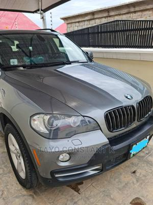 BMW X5 2010 Gray | Cars for sale in Ogun State, Abeokuta South
