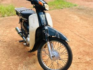 SYM Joyride 2016 Black | Motorcycles & Scooters for sale in Anambra State, Nnewi