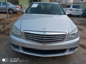 Mercedes-Benz C300 2008 Silver | Cars for sale in Lagos State, Alimosho