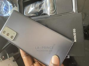 Samsung Galaxy Note 20 5G 256GB Gray | Mobile Phones for sale in Osun State, Osogbo