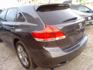 Toyota Venza 2011 V6 AWD Gray   Cars for sale in Lagos State, Abule Egba