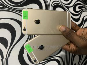 Apple iPhone 6 64 GB Gold   Mobile Phones for sale in Edo State, Benin City