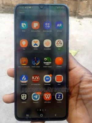 Samsung Galaxy A70 128 GB Blue | Mobile Phones for sale in Ogun State, Ijebu