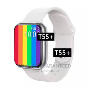 T55+ Series 6   Smart Watches & Trackers for sale in Lagos State, Shomolu