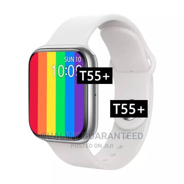 T55+ Series 6