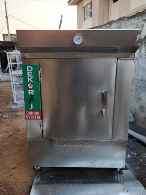 Half Bag Gas Bread Oven   Industrial Ovens for sale in Cross River State, Calabar
