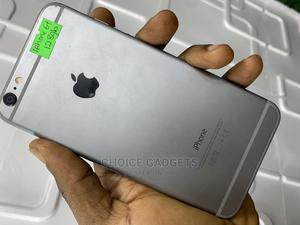 Apple iPhone 6 Plus 128 GB Gray   Mobile Phones for sale in Lagos State, Ikeja