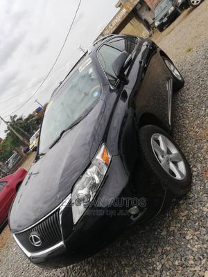 Lexus RX 2010 350 Black | Cars for sale in Edo State, Benin City