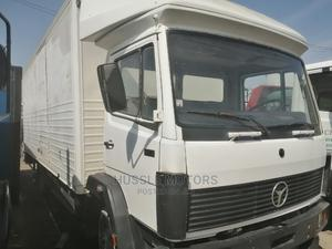 Mercedes Benz 814 White | Trucks & Trailers for sale in Lagos State, Apapa