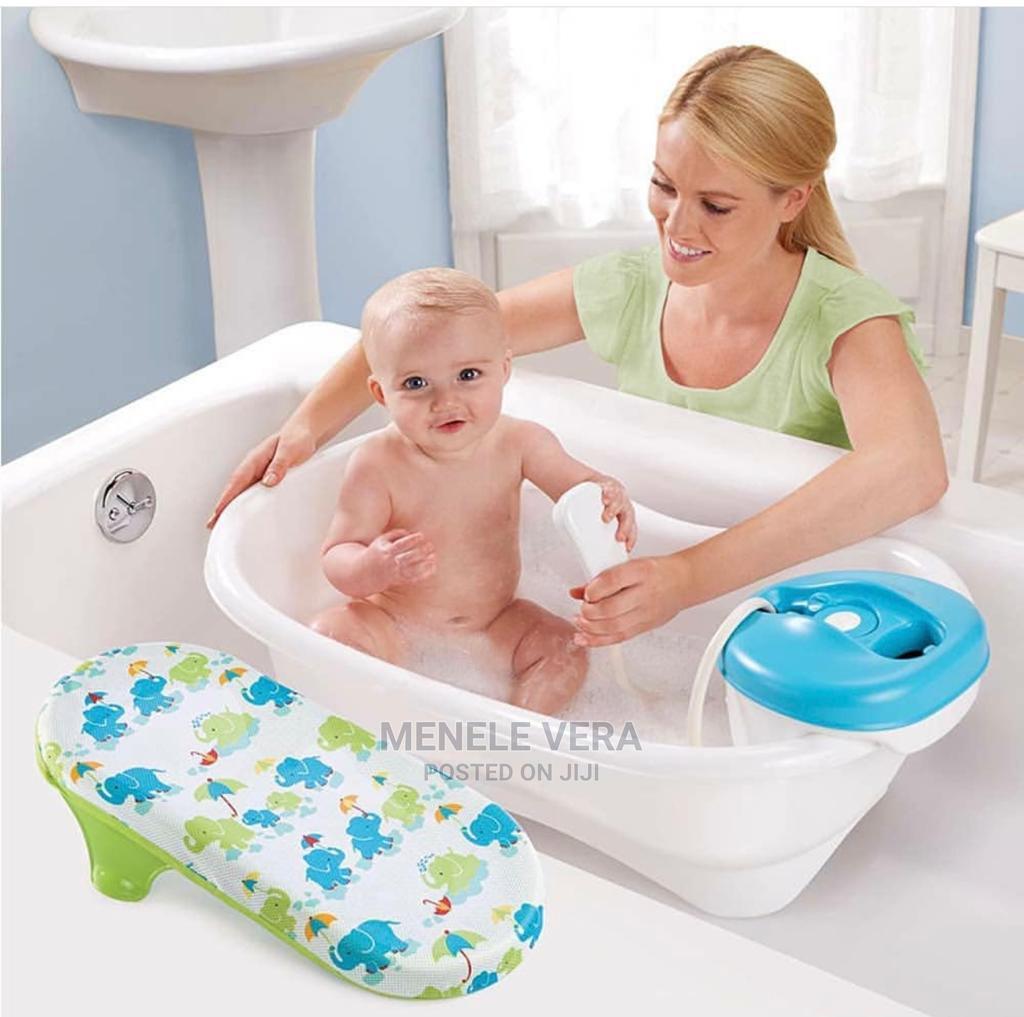 Mobile Baby Bath Centre Bather