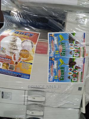 Di Printing Machine   Printers & Scanners for sale in Lagos State, Surulere