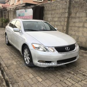 Lexus GS 2005 300 Silver | Cars for sale in Lagos State, Magodo