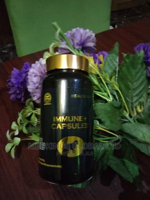 Immune Plus and Immune Booster Capsules   Vitamins & Supplements for sale in Lagos State, Abule Egba