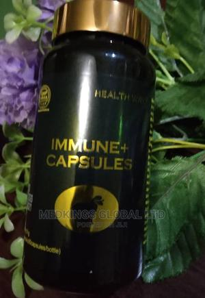 Norland Immune Plus Treat Liver Infections and Injury   Vitamins & Supplements for sale in Lagos State, Ipaja