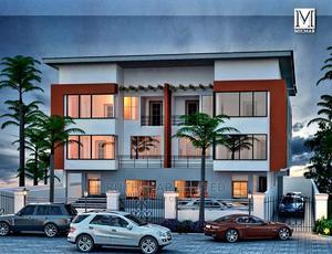 4bdrm Maisonette in Lekki Phase 1 for Sale | Houses & Apartments For Sale for sale in Lekki, Lekki Phase 1