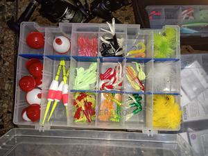 Fishing Baits and Reel   Camping Gear for sale in Lagos State, Surulere