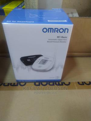 Omron M1 Basic   Medical Supplies & Equipment for sale in Lagos State, Ikeja