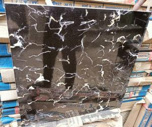 40x40 Black | Building Materials for sale in Lagos State, Orile