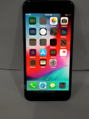 Apple iPhone 6 16 GB Gray | Mobile Phones for sale in Delta State, Udu