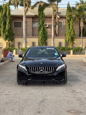 Mercedes-Benz C300 2016 Black   Cars for sale in Abuja (FCT) State, Wuse