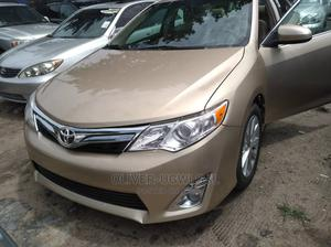 Toyota Camry 2012 Gold   Cars for sale in Lagos State, Amuwo-Odofin