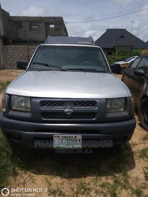 Nissan Xterra 2001 Automatic Silver | Cars for sale in Lagos State, Badagry